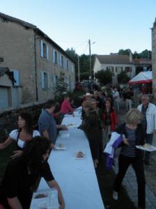 Sallettes 2011